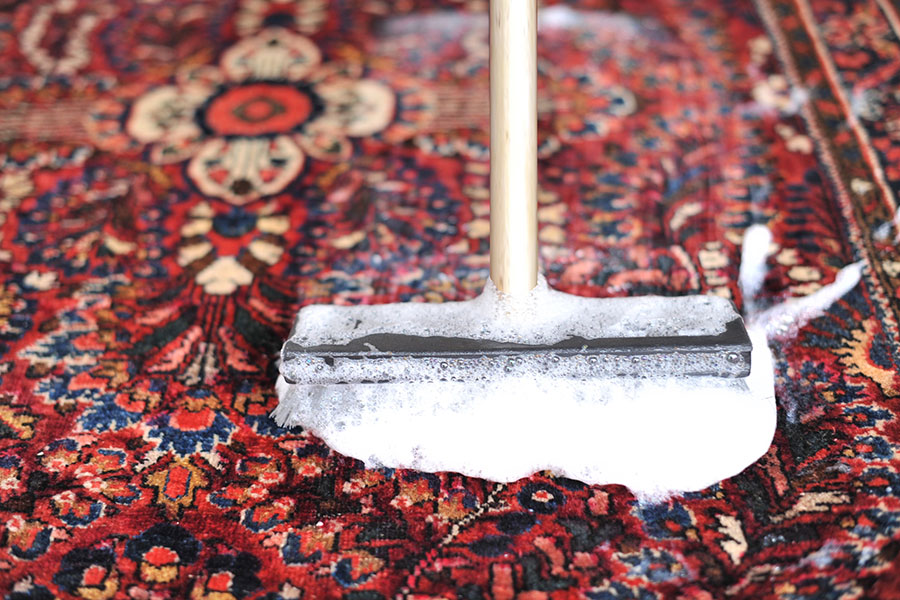 Milwaukee Rug Cleaning