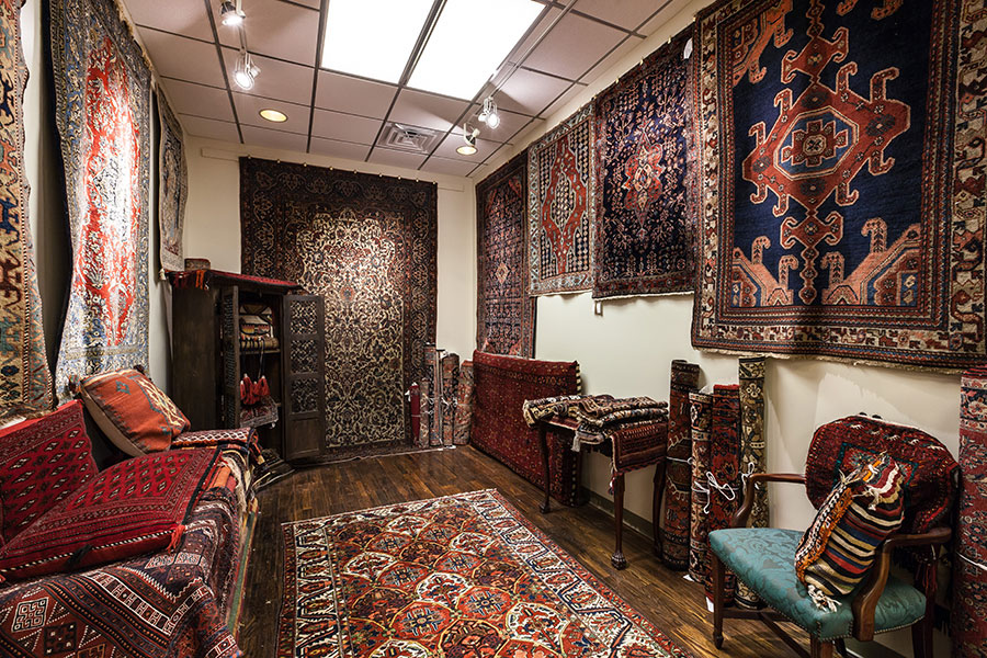 Milwaukee Rug Gallery